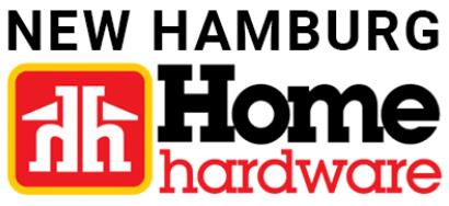 New Hamburg Home Hardware