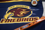 New Hamburg Firebirds Junior C Hockey Team