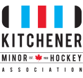 Kitchener Minor Hockey Website