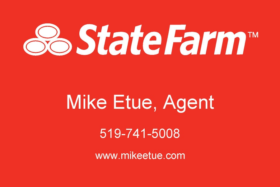 Mike Etue State Farm