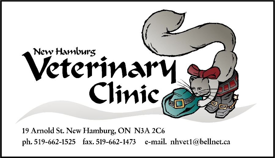 New Hamburg Veterinary Clinic